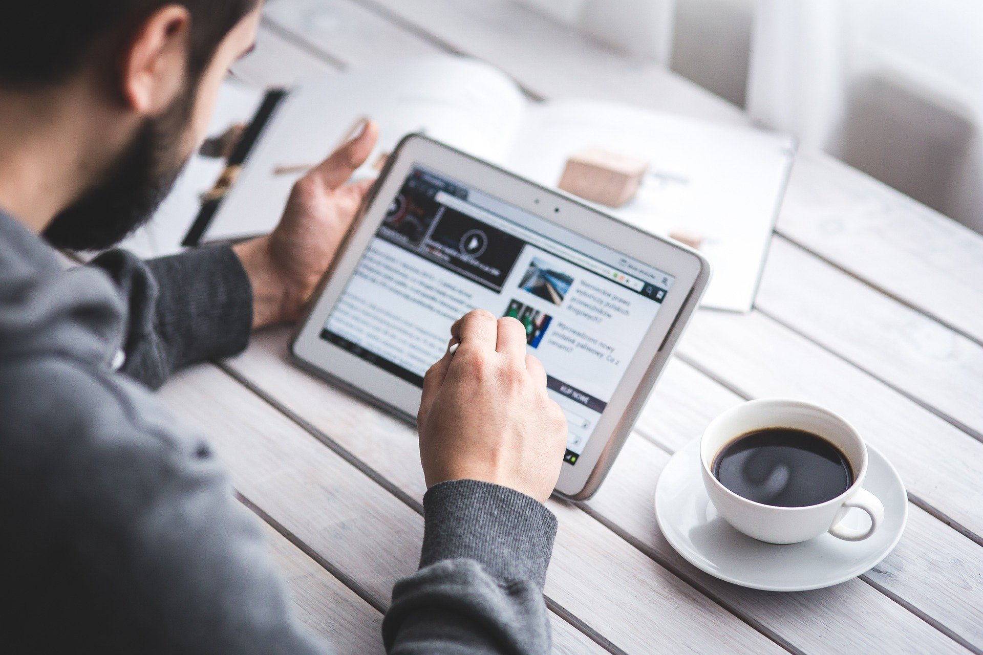 5 conseils pour améliorer vos articles de blog